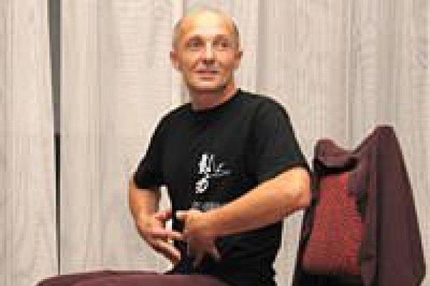 Starochińskie ćwiczenia prezentowane są w BOK