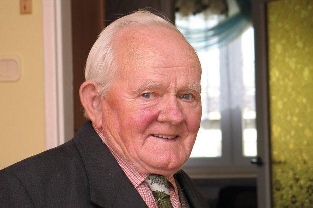 Hubert Bonin jest honorowym obywatelem miasta