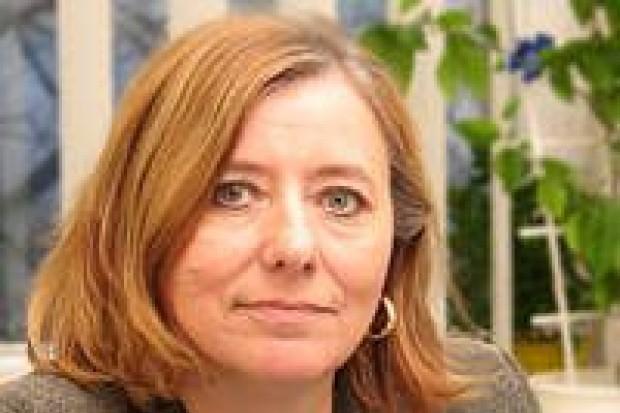 Urszula Fuchs została dyrektorem szpitala