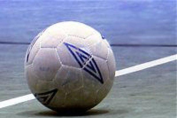 Turniej halówki ministrantów rozegrano w Gromadce