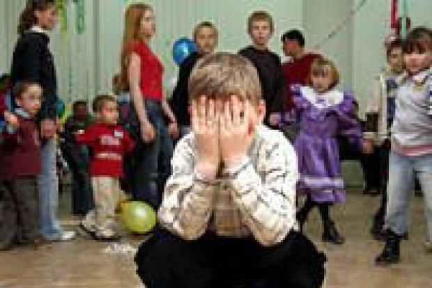 PCK zorganizował zabawę dla dzieci