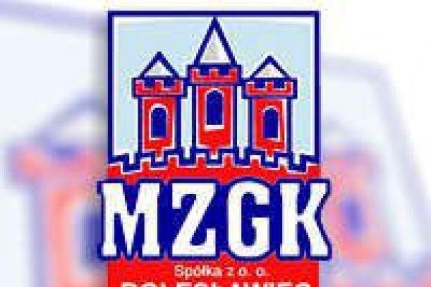 Zużyty sprzęt elektryczny należy oddawać do MZGK