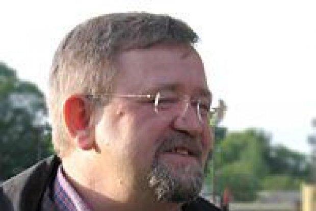Jerzy Zieliński dostał Srebrny Krzyż Zasługi