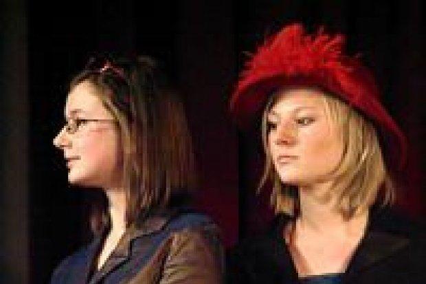 """Spektakl """"Serenada"""" wystawiono w Teatrze Starym"""