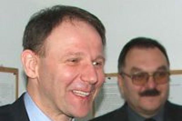 Jacek Protasiewicz ma biuro w Bolesławcu