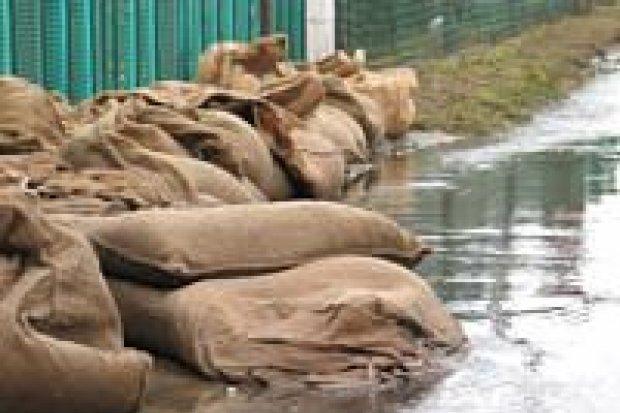 BKS organizuje zbiórkę darów dla powodzian
