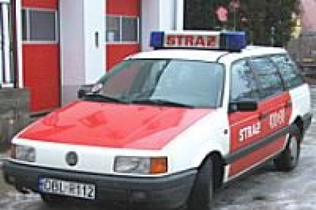 Strażacy ostrzegają przed śmiercionośnym czadem