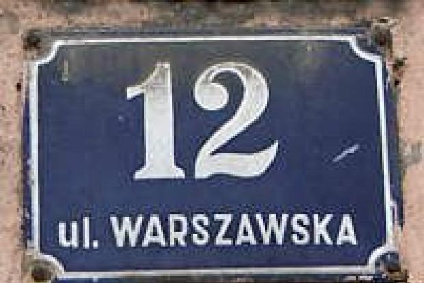 Zamordowano mężczyznę przy ulicy Warszawskiej