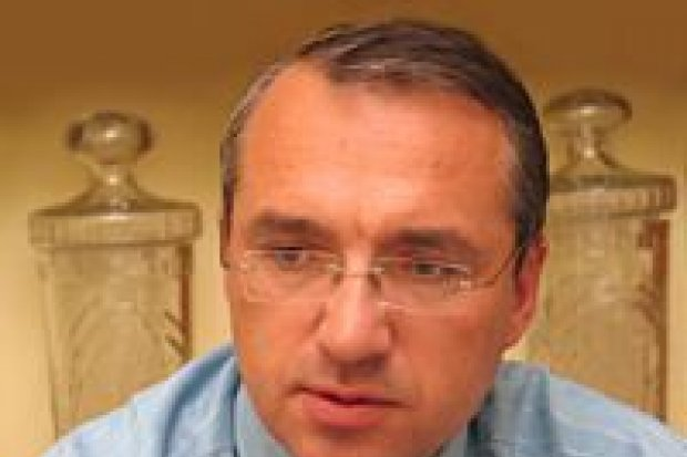 Piotr Roman wygrał wybory prezydenckie