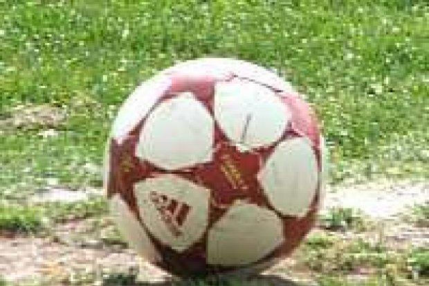 Piłkarze BKS przegrali w Lubaniu