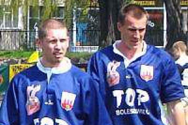 Bolesławianie zajęli II miejsce w turnieju rugby