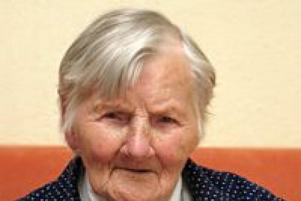 Stanisława Harpeniuk ukończyła 100 lat