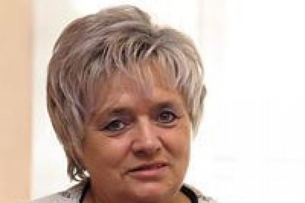 Mirosława Mitek jest nowym skarbnikiem Bolesławca