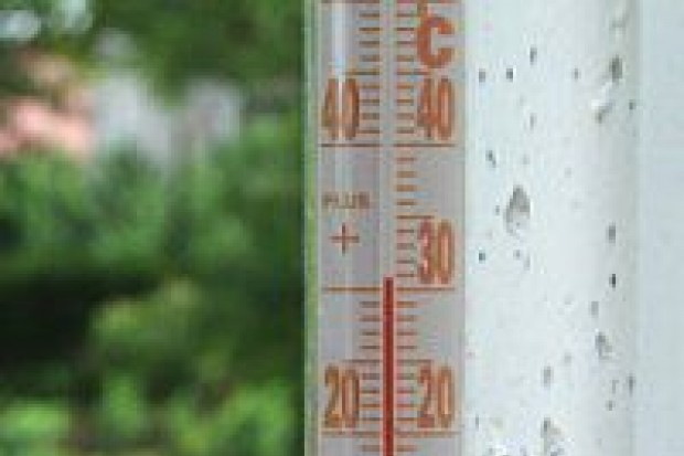 Meteorolodzy ostrzegają przed upałami