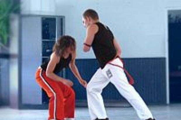 Nauka Capoeiry jest prowadzona w BOK