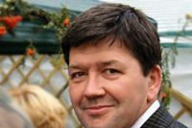 Andrzej Chodyra jest nowym szefem PWiK
