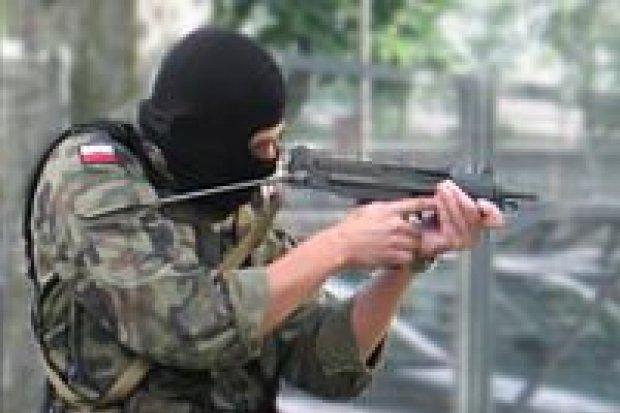Wojsko zorganizowało festyn dla bolesławian