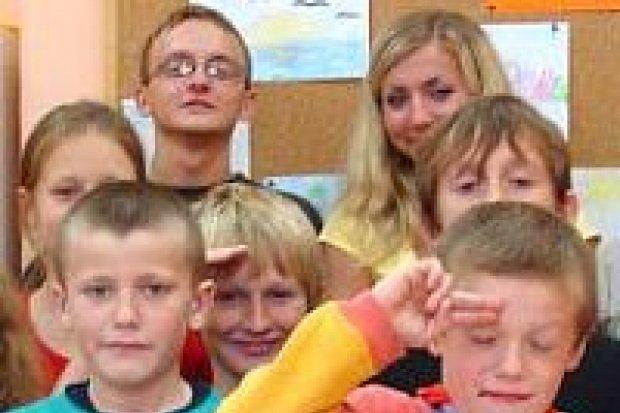 FMS zorganizowała wyprawkę szkolną