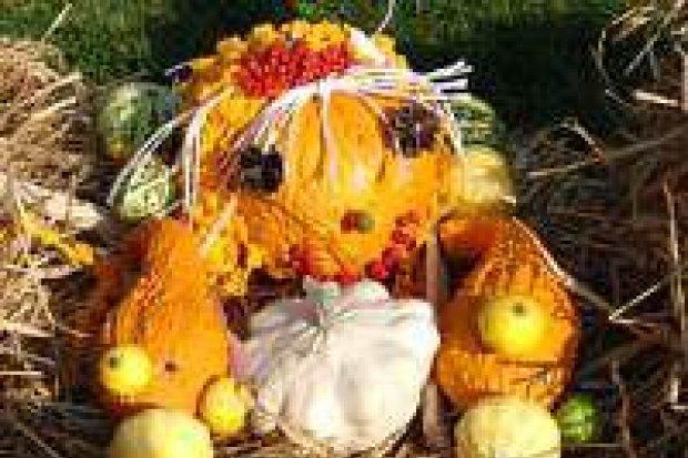 III Święto Dyni odbyło się w Ocicach