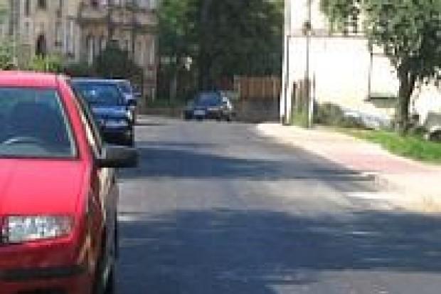 Wyremontowano ulicę Warszawską