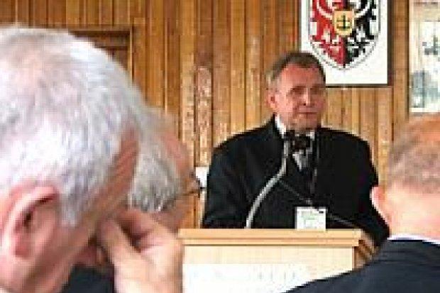 W Bolesławcu i Kliczkowie rozmawiano o surowcach mineralnych