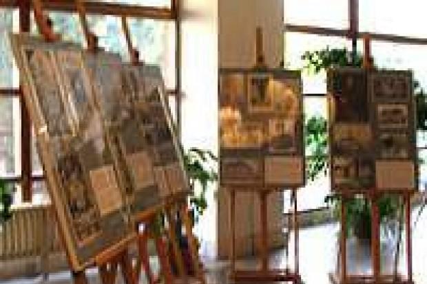 Bolesławiecka wystawa prezentowana jest w Czeskiej Lipie