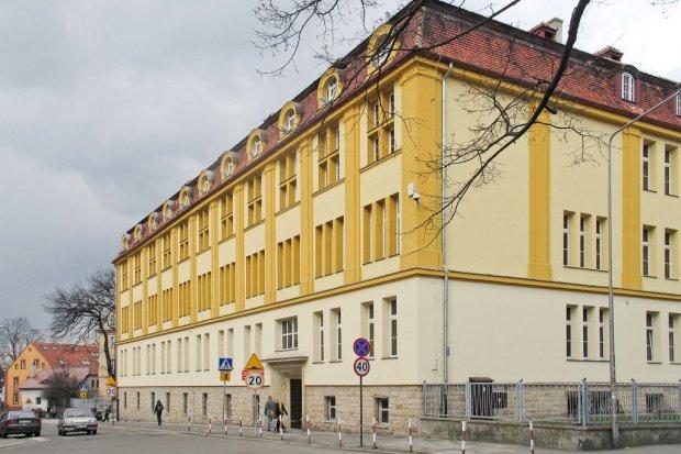 Uczniowie I LO na warsztatach w Danii