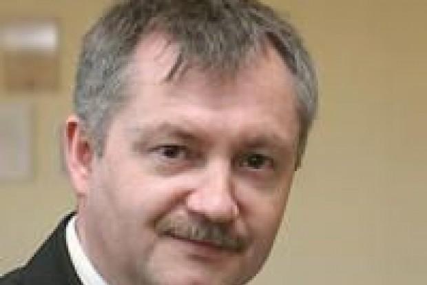 Dariusz Kwaśniewski został członkiem Zarządu Powiatu