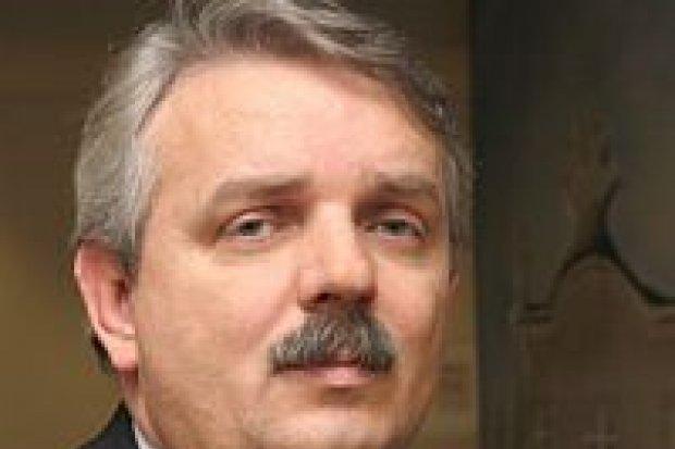 Cezariusz Rudyk przeprasza Jacka Lubińskiego