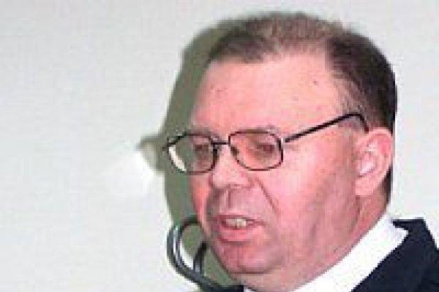Jerzy Kieler odszedł na emeryturę