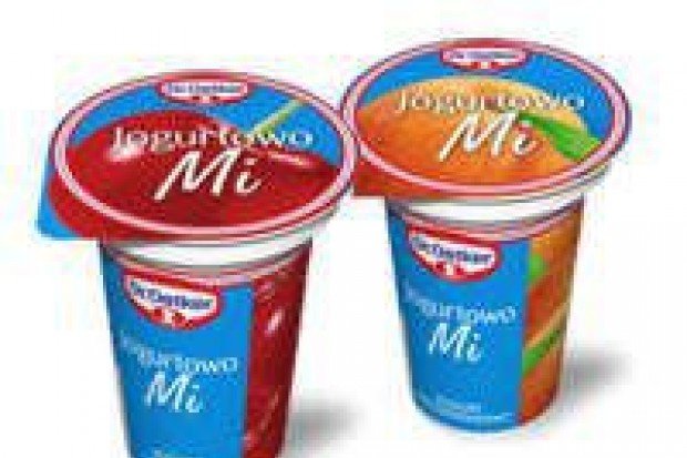25 tys. jogurtów trafiło przed świętami do TPD