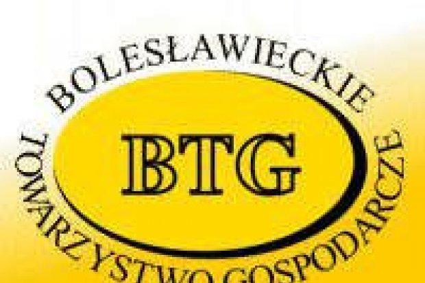 Bolesławieckie Towarzystwo Gospodarcze ma nowe władze