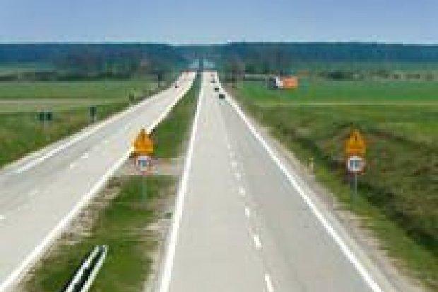 Spór o 29 kilometrów autostrady