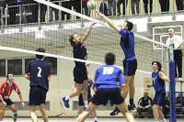 Siatkarze TOP Bolesławiec przegrali na koniec rozgrywek