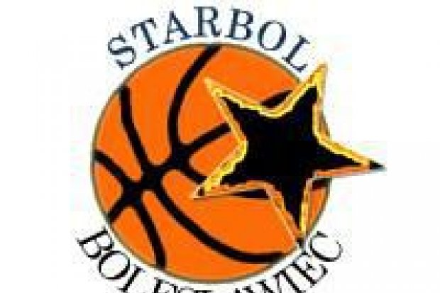 Koszykarze KK Starbol zakończyli rozgrywki