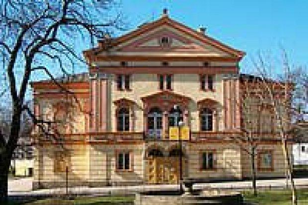 Powiat pozyskuje fundusze na remont Teatru