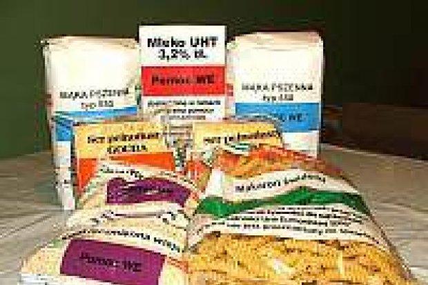 TPD rozdaje żywność ubogim
