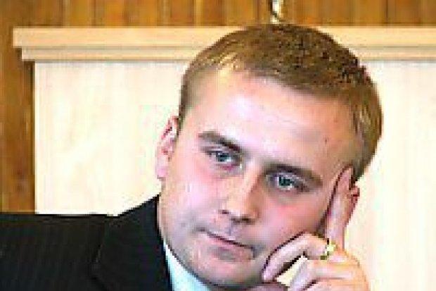 Wojciech Kasprzyk jest we władzach dolnośląskiego SMD
