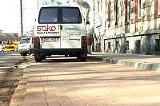 Planowo zakończy się remont ulicy Kaszubskiej