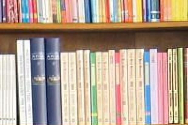 Bolesławieckie księgarnie świecą pustkami