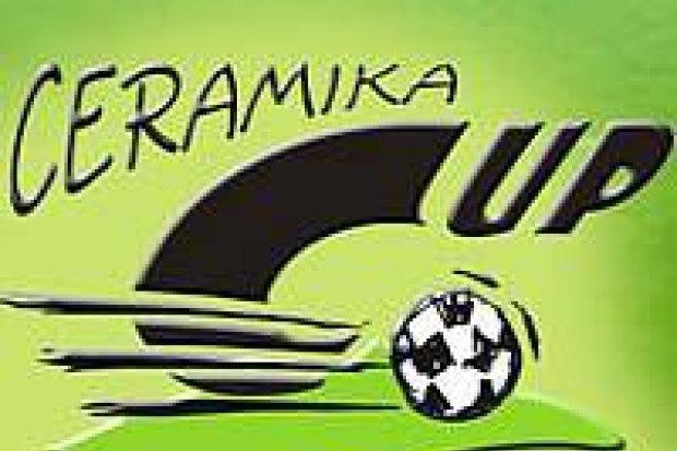 W turnieju Ceramika Cup rywalizowali młodzi piłkarze