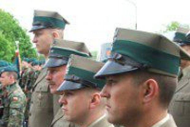 Należny hołd oddano polskim żołnierzom