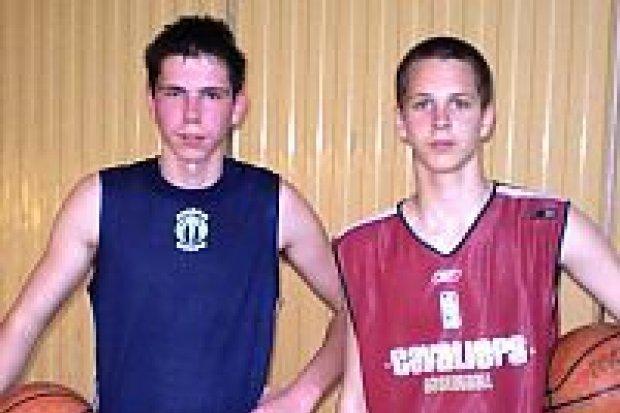 Koszykarze KK StarBol wystąpili w europejskich rozgrywkach