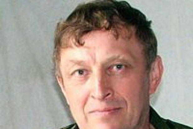 Zdzisław Abramowicz nie będzie wiceprezydentem