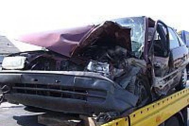 """Cztery osoby zostały ranne w wypadku koło """"Prnjavora"""""""