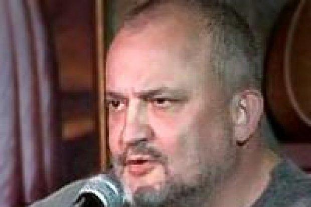 Tomasz Wachnowski wystąpił w Bolesławcu