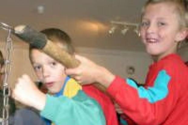 Socjaldemokraci zorganizowali Dzień Dziecka