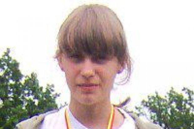 Patrycja Drążkiewicz jest Mistrzynią Województwa w bieganiu