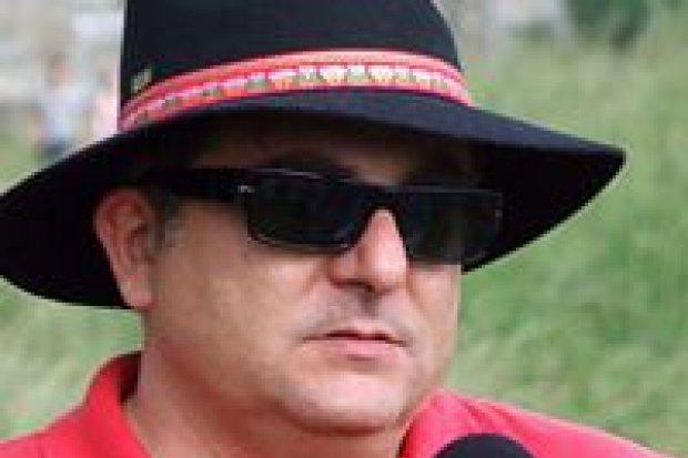 Robert Makłowicz został członkiem Via Sudetica