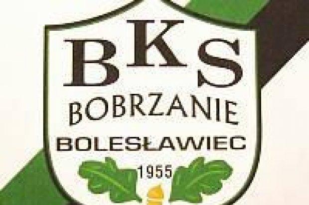 BKS Bobrzanie zwyciężył Górnika Polkowice 1:0